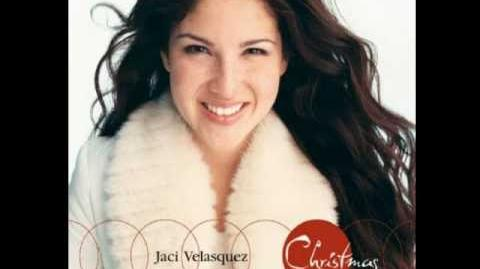 Jaci Velasquez & The Chipmunks - The Chipmunk Song (Christmas Don't Be Late)