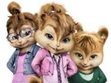 Brittany and the Chipettes (Movie)