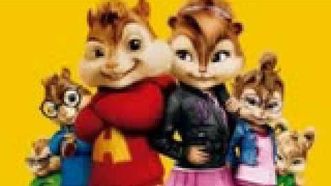 Chipettes La Isla Bonita