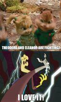 Theodore vs. Eleanor