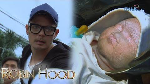 Alyas Robin Hood Full Episode 21