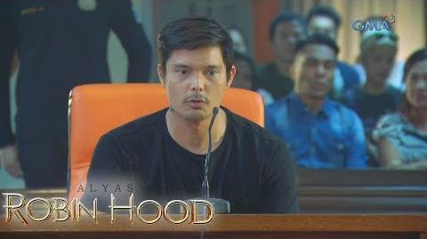 Alyas Robin Hood Full Episode 105