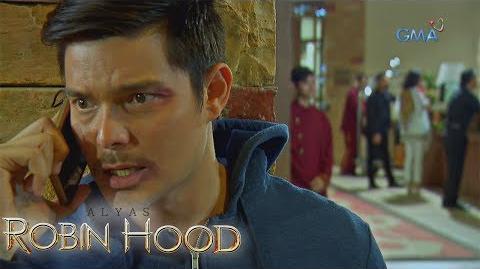 Alyas Robin Hood Full Episode 55