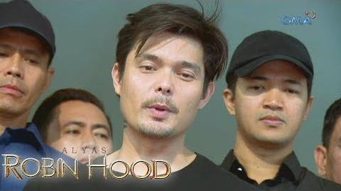 Alyas Robin Hood Full Episode 106