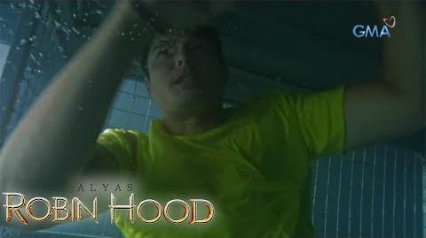 Alyas Robin Hood Full Episode 9