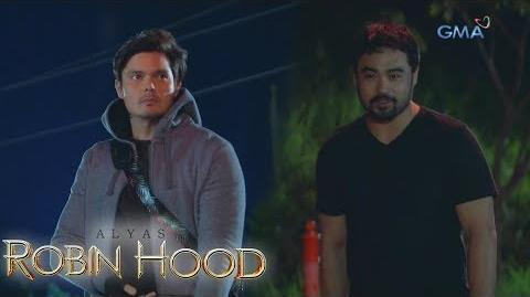 Alyas Robin Hood Full Episode 109
