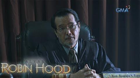 Alyas Robin Hood Full Episode 8