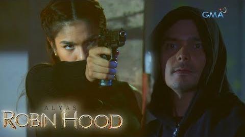Alyas Robin Hood Full Episode 96