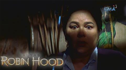 Alyas Robin Hood Full Episode 5