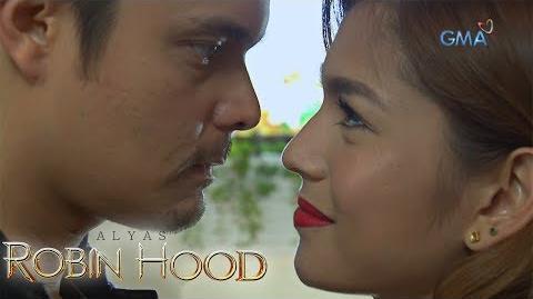 Alyas Robin Hood Full Episode 38