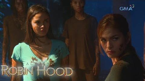 Alyas Robin Hood Full Episode 76