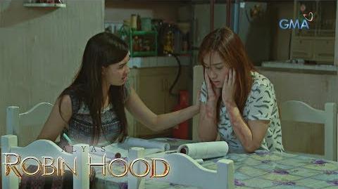 Alyas Robin Hood Full Episode 14