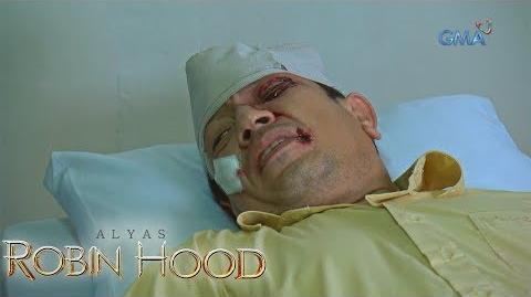 Alyas Robin Hood Full Episode 40