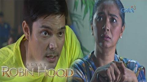 Alyas Robin Hood Full Episode 7
