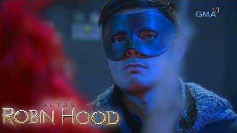 Alyas Robin Hood Full Episode 25