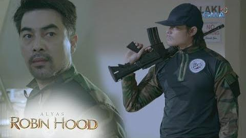 Alyas Robin Hood 2017 Kadugo Brotherhood (full episode 3)