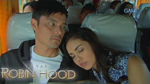 Alyas Robin Hood Full Episode 3