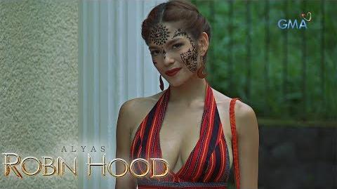 Alyas Robin Hood Full Episode 11