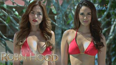 Alyas Robin Hood Full Episode 58