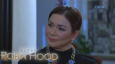 Alyas Robin Hood Full Episode 42