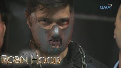 Alyas Robin Hood Full Episode 50