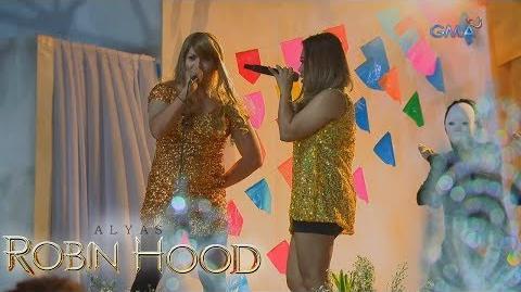 Alyas Robin Hood Full Episode 95