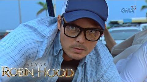 Alyas Robin Hood Full Episode 19