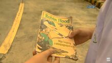 Alyas Robin Hood 4