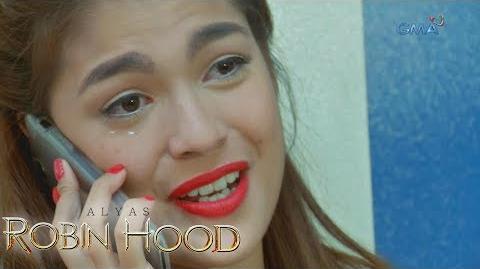 Alyas Robin Hood Full Episode 99