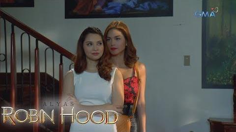 Alyas Robin Hood Full Episode 26