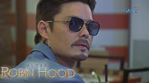 Alyas Robin Hood Full Episode 61