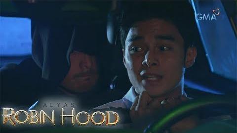 Alyas Robin Hood Full Episode 18
