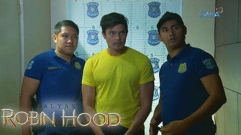 Alyas Robin Hood Full Episode 104