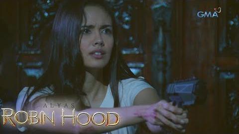 Alyas Robin Hood Full Episode 98