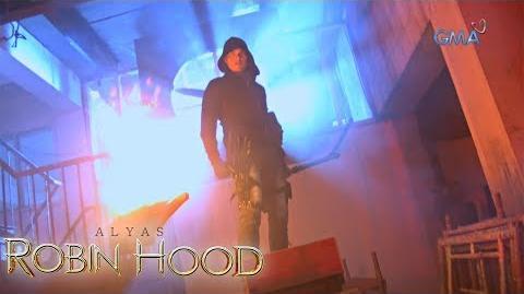 Alyas Robin Hood Full Episode 17