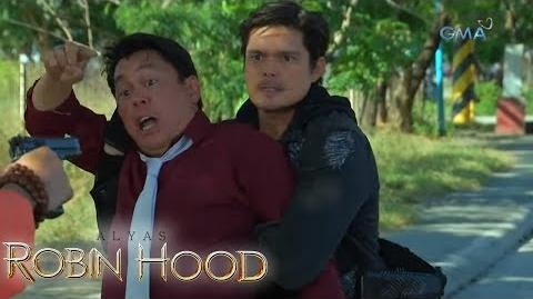 Alyas Robin Hood Full Episode 111