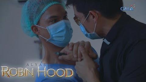 Alyas Robin Hood Full Episode 29