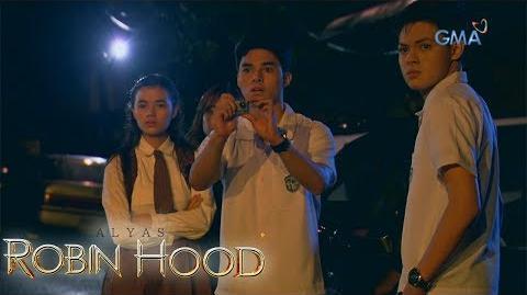 Alyas Robin Hood Full Episode 15