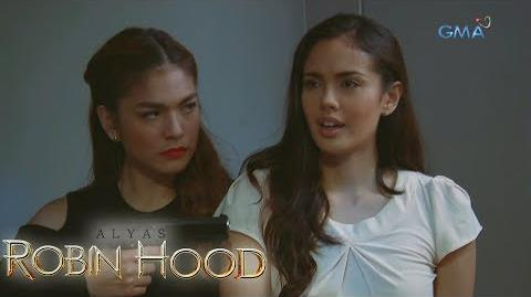 Alyas Robin Hood Full Episode 97