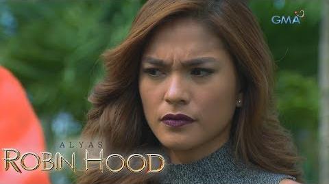 Alyas Robin Hood Full Episode 88