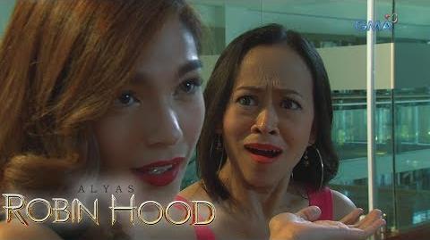 Alyas Robin Hood Full Episode 92
