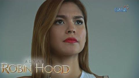 Alyas Robin Hood Full Episode 34