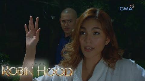 Alyas Robin Hood Full Episode 28