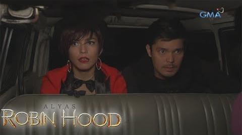 Alyas Robin Hood Full Episode 41
