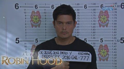 Alyas Robin Hood Full Episode 6