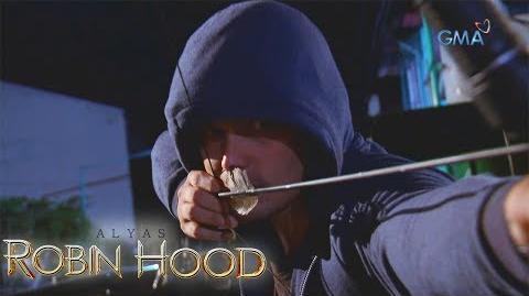 Alyas Robin Hood Full Episode 12