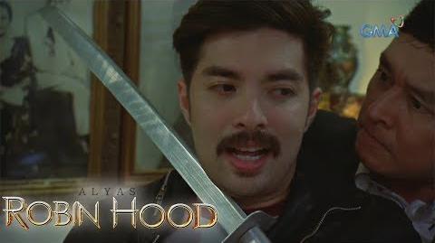 Alyas Robin Hood Full Episode 35