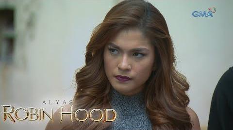 Alyas Robin Hood Full Episode 89