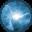 Infinityorb blue