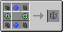 Astral Barrier Crafting Recipe